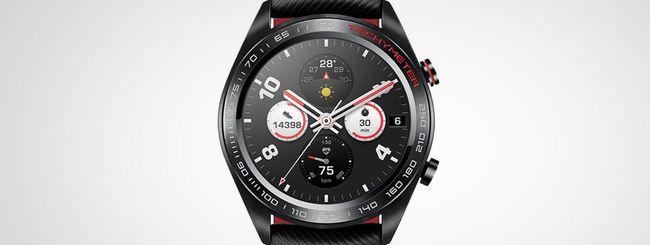 Honor Watch Magic in Europa a 179 euro