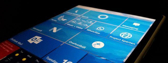 Microsoft testa la tastiera di Windows su iOS