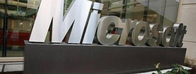 Microsoft: bilancio positivo grazie ad Office e Xbox