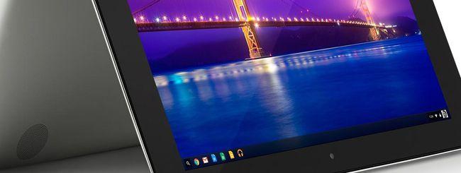 Chrome OS 53: arrivano le applicazioni Android