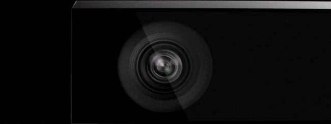Microsoft lavora su webcam per Xbox e PC