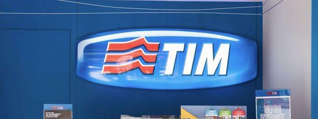 TIM: rinnovi ogni 28 giorni per i vecchi clienti