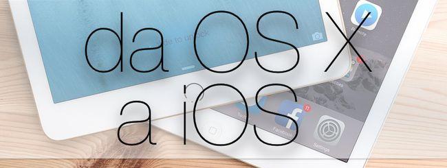 Da OS X a iOS: Trasferire video su iPhone e iPad