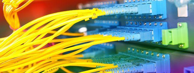 Open Fiber e Nokia contro il digital divide