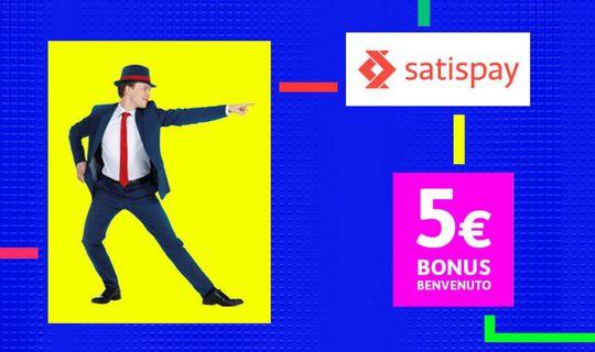 tim bonus 5 euro