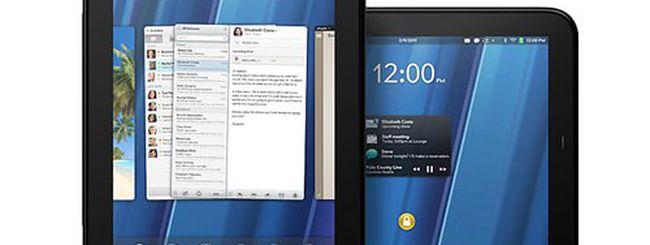 HP: tutte le funzionalità di WebOS 3.0 in un video