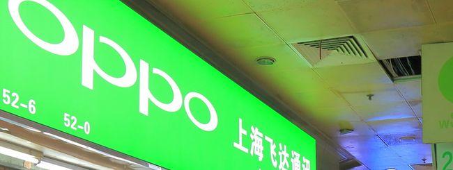 Oppo Find 9, annuncio a marzo in due versioni?