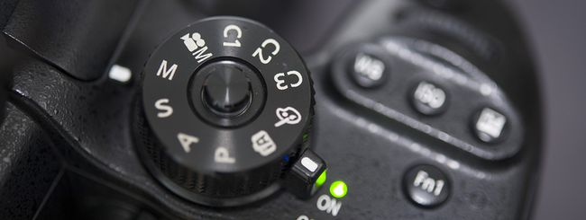 Fotografare sempre in manuale, più danni che vantaggi