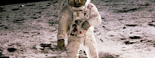 Nasa: sulla Luna torneranno (prima) i robot