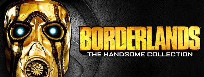 Epic Games regala Borderlands: The Handsome Collection