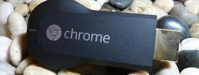 Google Chromecast: quali app installare?