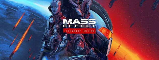 Mass Effect Legendary Edition, BioWare illustra i miglioramenti