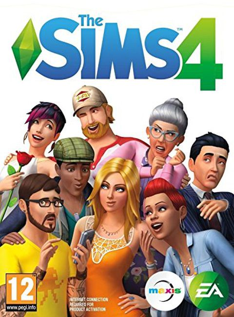 The Sims 4 (Codice Origin)