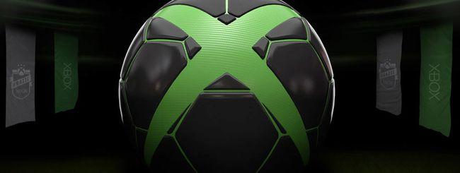 I mondiali su Xbox One con Destination Brazil