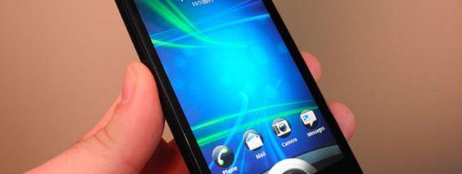 HTC Vivid, un cambio d'identità in nome del porno