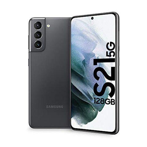 Samsung Galaxy S21 5G Enterprise Edition