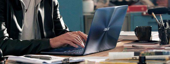 Computex 2017, nuovi ASUS ZenBook e VivoBook
