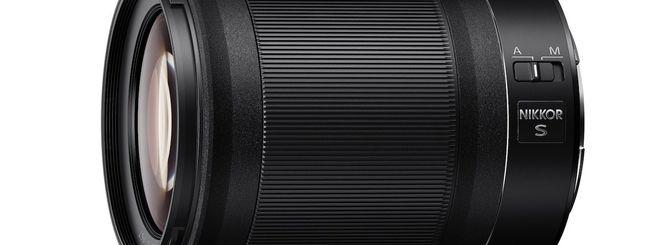 Da Nikon il nuovo obiettivo Nikkor Z 85mm f/1.8 S