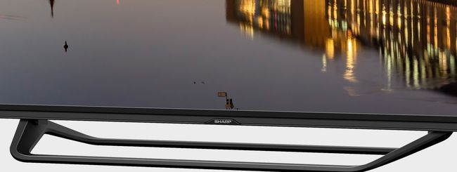 IFA 2017: Sharp punta su TV 8K e display free form