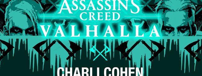Assassin's Creed Valhalla, presentata la nuova collezione fashion