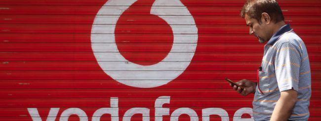 Vodafone 2GB Card con Netflix incluso