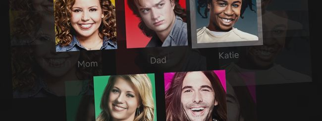 Novità per le icone dei profili su Netflix