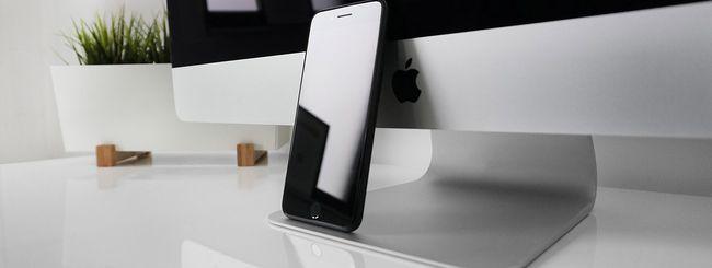 iPhone 8, nome in codice Ferrari