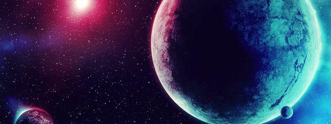 NASA: missione interstellare verso Alfa Centauri