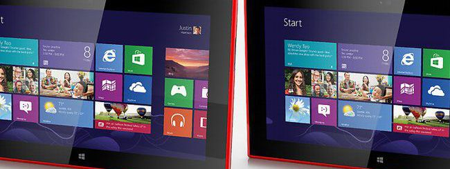 Nokia Lumia 2520: le prime opinioni