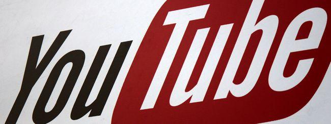 YouTube: video verticali e advertising a 360 gradi