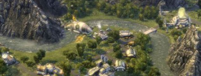 Ubisoft annuncia Anno 2070