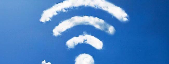Il Wi-Fi torna libero