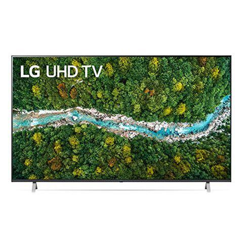 "LG 70UP77006LB Smart TV LED 4K Ultra HD 70"" 2021"