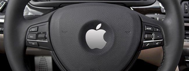 Apple Car, Cupertino serra i ranghi dello sviluppo