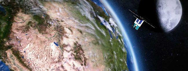 NASA, orologio atomico nello spazio il 24 giugno