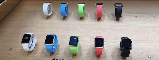 Apple Watch, 2 limitazioni sulla vendita che non ci aspettavamo