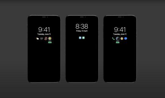 iPhone 13: display always-on e memoria fino a 1TB