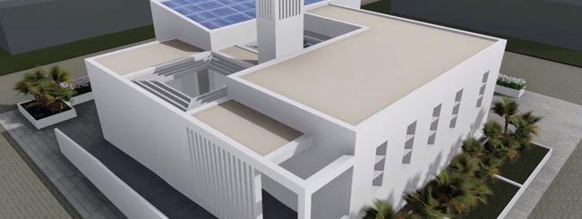La casa smart del futuro di Enel e della Sapienza
