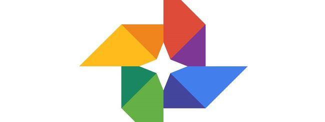 Google Foto: anteprime dei video nella gallery