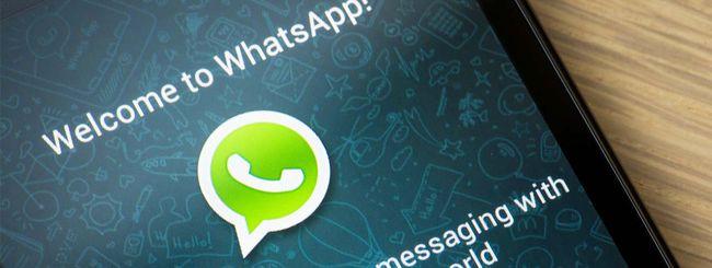 WhatsApp: però non tutto è criptato