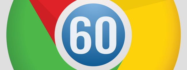 Chrome 60 in download su Windows, macOS e Linux