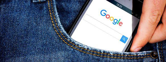 2016, un anno di ricerche su Google