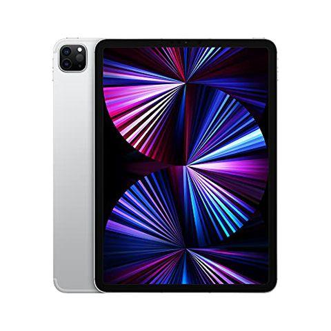 iPad Pro 11″, Wi-Fi + Cellular, 2TB