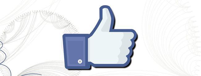 Su Facebook i gradi di separazione sono 3,57