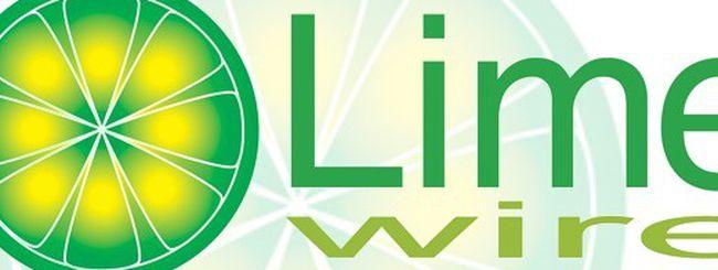 USA, LimeWire chiude i battenti