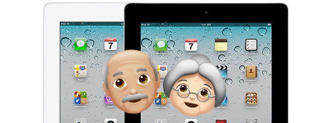 Mac e dispositivi Apple Obsoleti: Fine assistenza per iPad 2