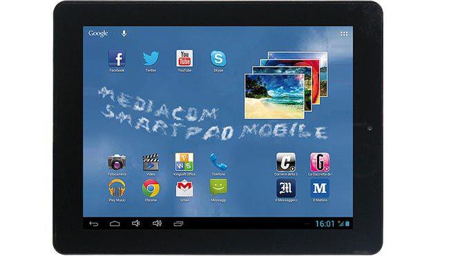 Mediacom Smart Pad 950 S2 3G