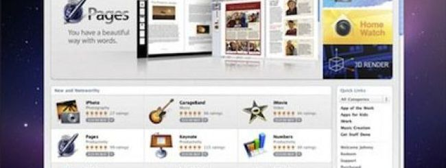 Mac App Store: niente in-app purchase né Game Center