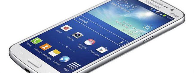 Samsung svela Galaxy Grand 2