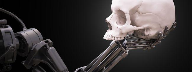 Guerra e IA: Musk sui pericoli delle armi autonome